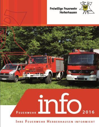 Infoflyer 2016